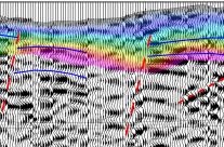 Indagini integrate geoelettrica – sismica a riflessione