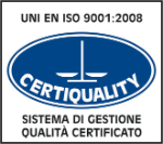ISO 9001/08